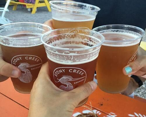 Drink special 'Junebug' beer, fight brain cancer at Stony Creek Brewery in September
