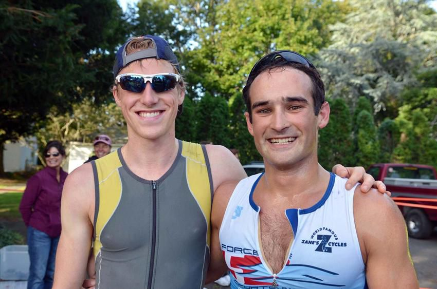 Brian's Hope: Hammerfest Triathalon part of 'ripple effect' of foundation named after Brian Kelley
