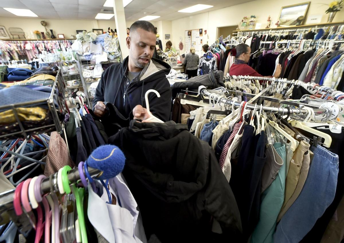 Halloween Party & Coat Drive at Owenego Oct. 26 benefits Clothing Bank
