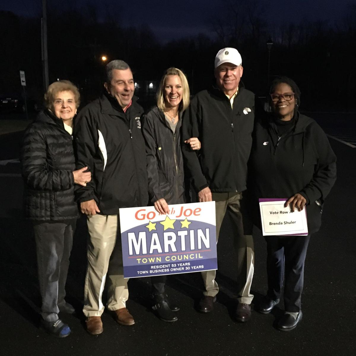 Republicans keep majorities on North Branford Town Council, Board of Education
