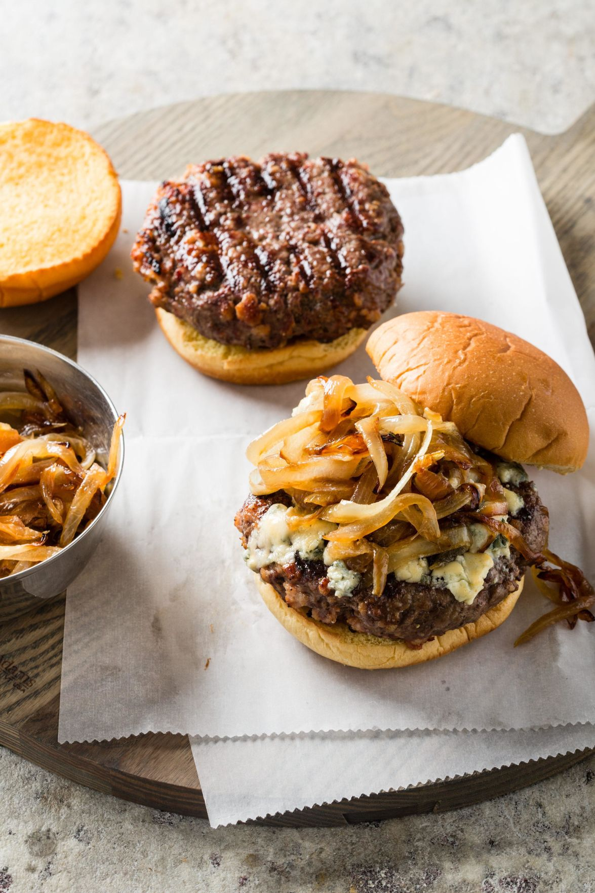 Stephen Fries: Go big with your burgers