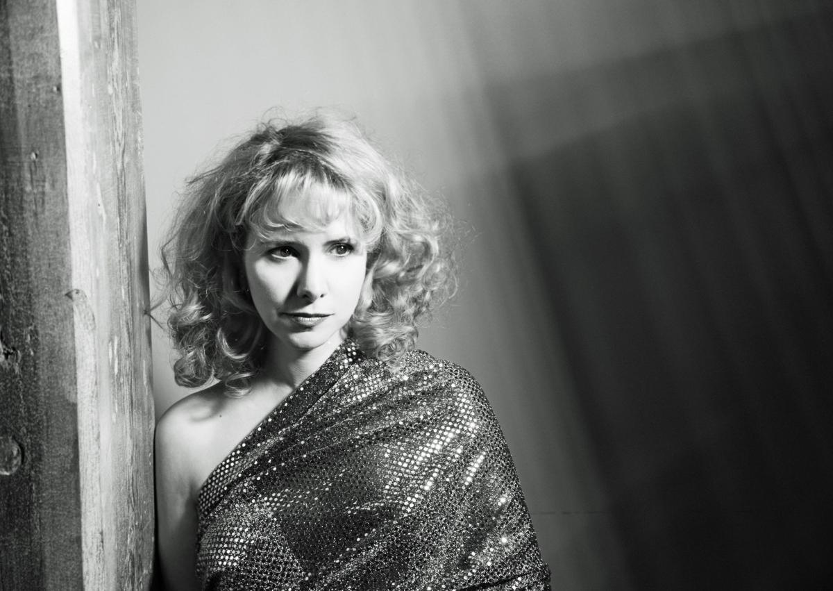 Whoa, Nellie: 'tour de force' Nellie McKay brings her act to The Kate Feb. 22