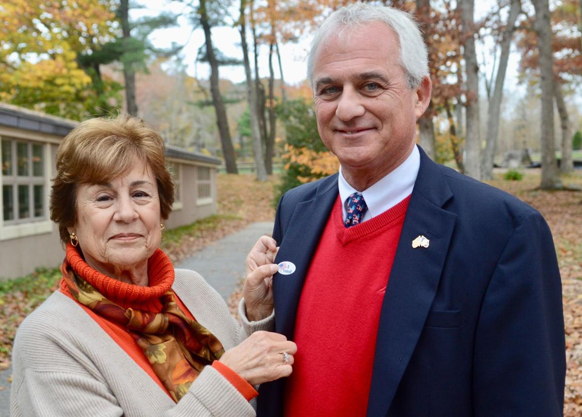 Banisch resigns from Madison Board of Selectmen; replacement sought