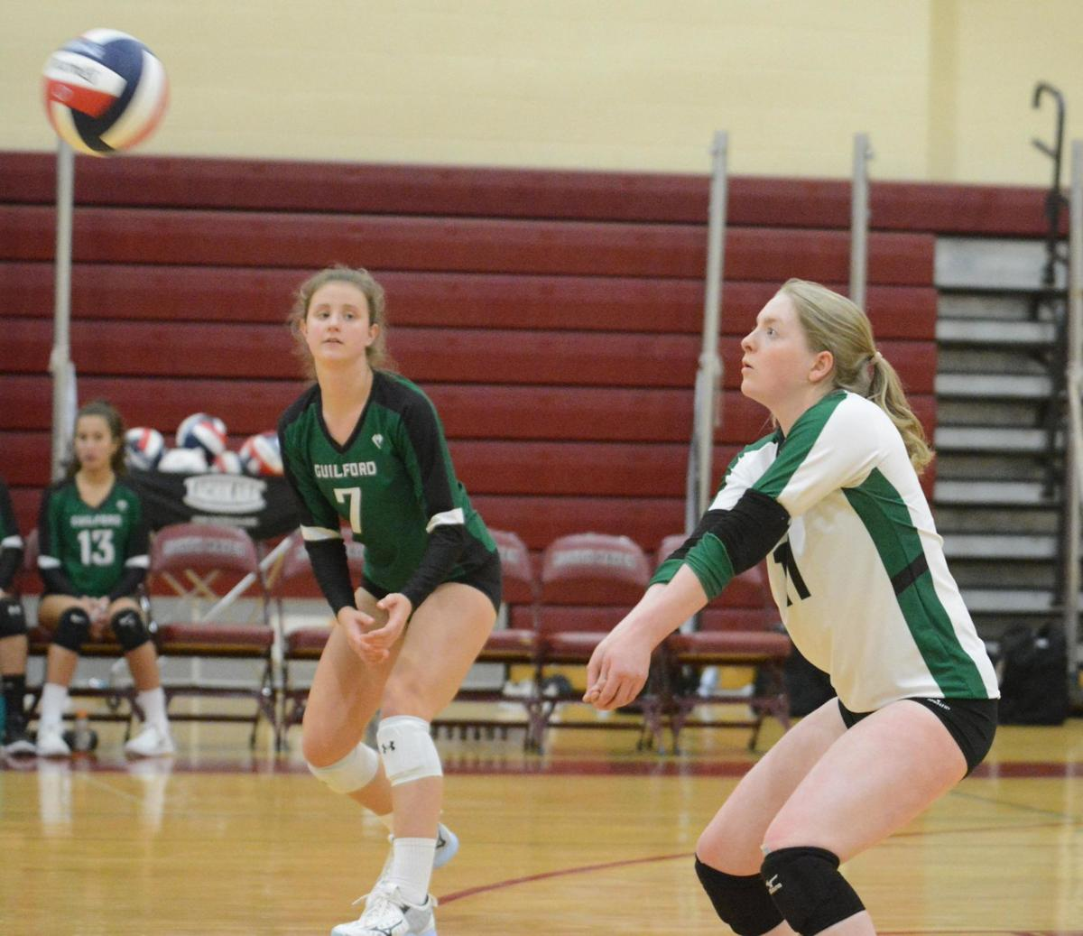 Guilford sweeps North Haven