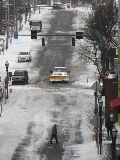 CT could see slippery morning commute after storm