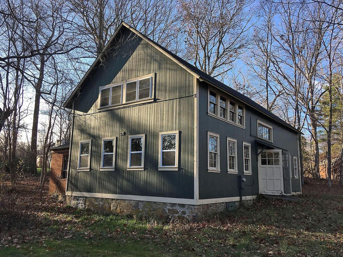 'We found hand-hewn beams': Rare wood from 1912 Young family barn in Branford gets new homes