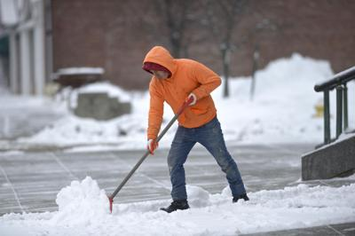 After snow, frigid temperatures expected for days in CT