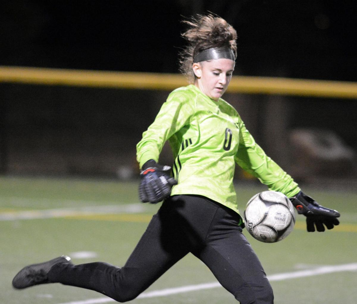 Hand knocks Guilford from unbeaten ranks