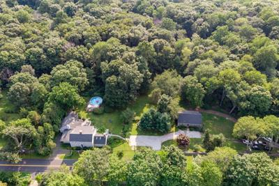 What You Can Buy: Two-home property in Madison