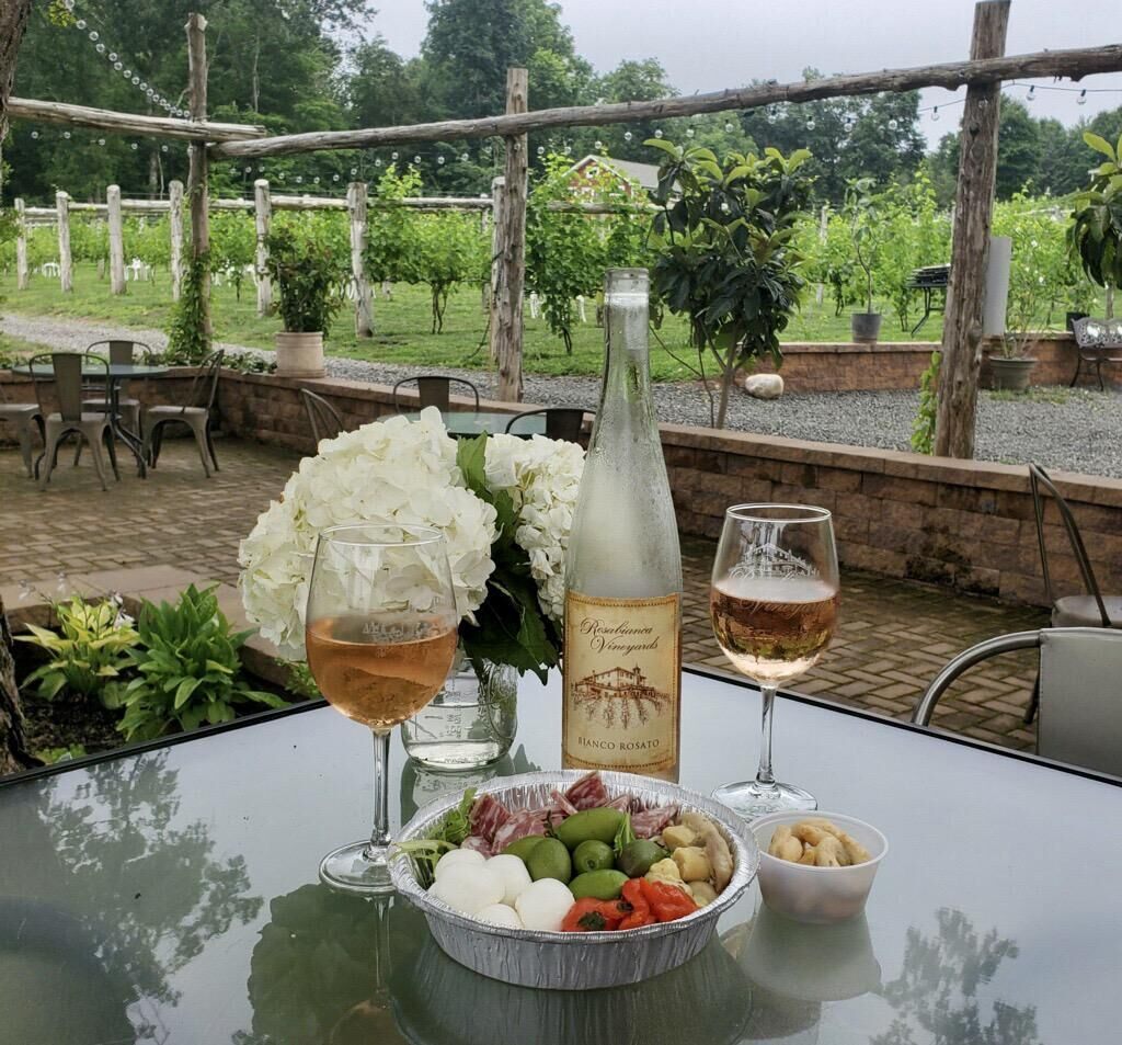 Wine, comedy, song: Small but worthy outdoor events popping up around CT