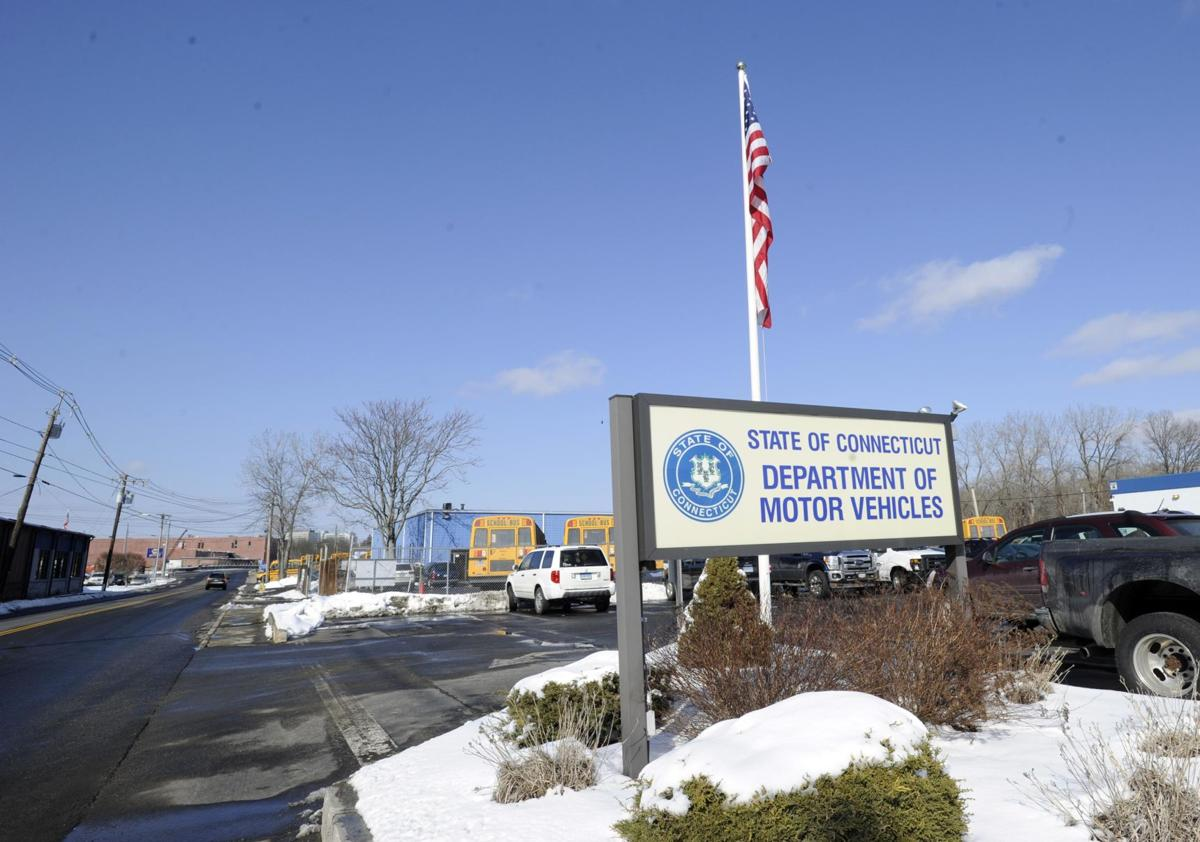 Wait times at CT DMV down 44 percent in the last year
