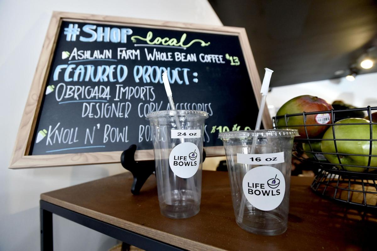 Life Bowls, a taste of California in Madison