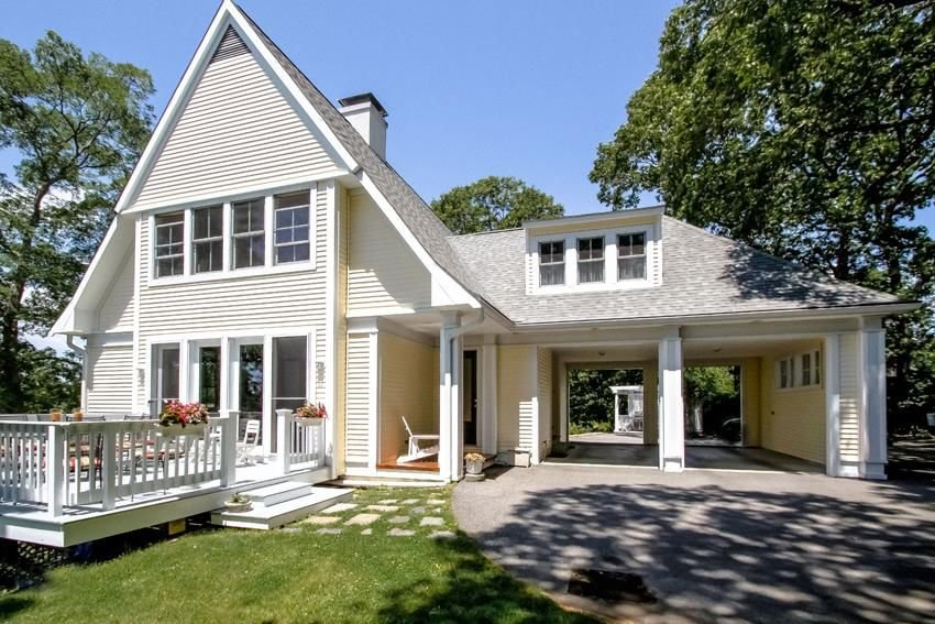 Dream house: from the pages of LIFE magazine to the Madison ...