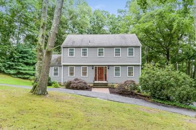 What You Can Buy: Updated Madison colonial