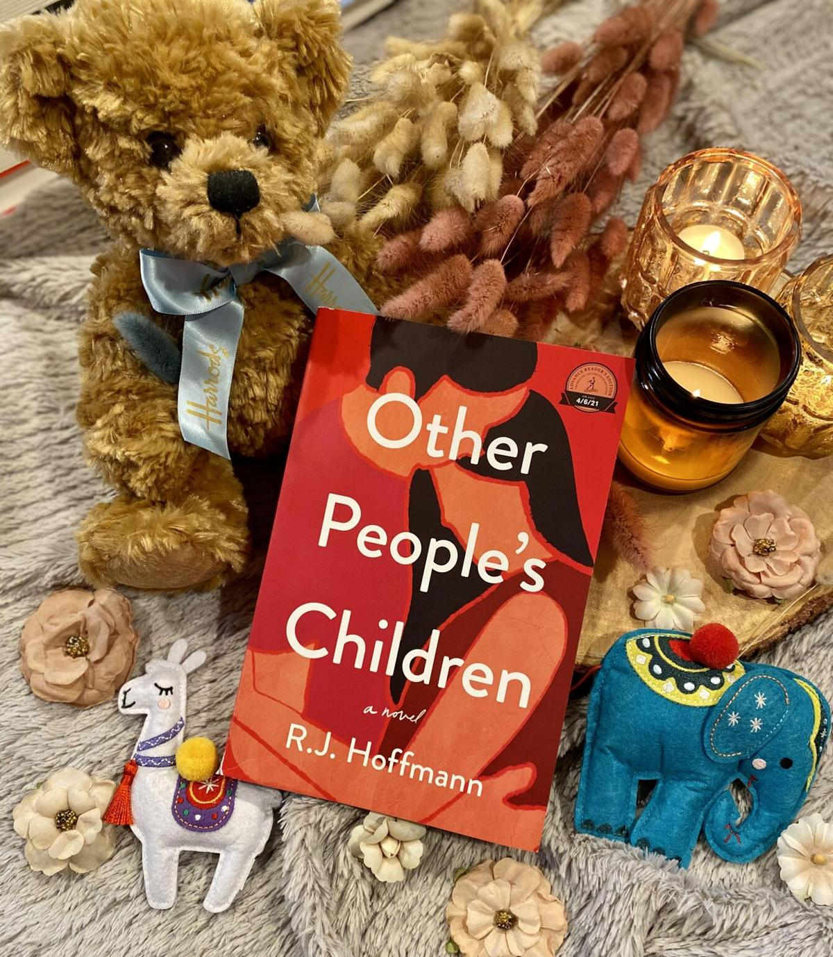 Novel Approach: Adoption and custody come into play in 'Other People's Children'