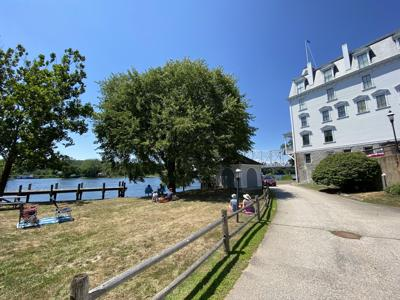 East Haddam: Goodspeed postpones two shows, plans outdoor events