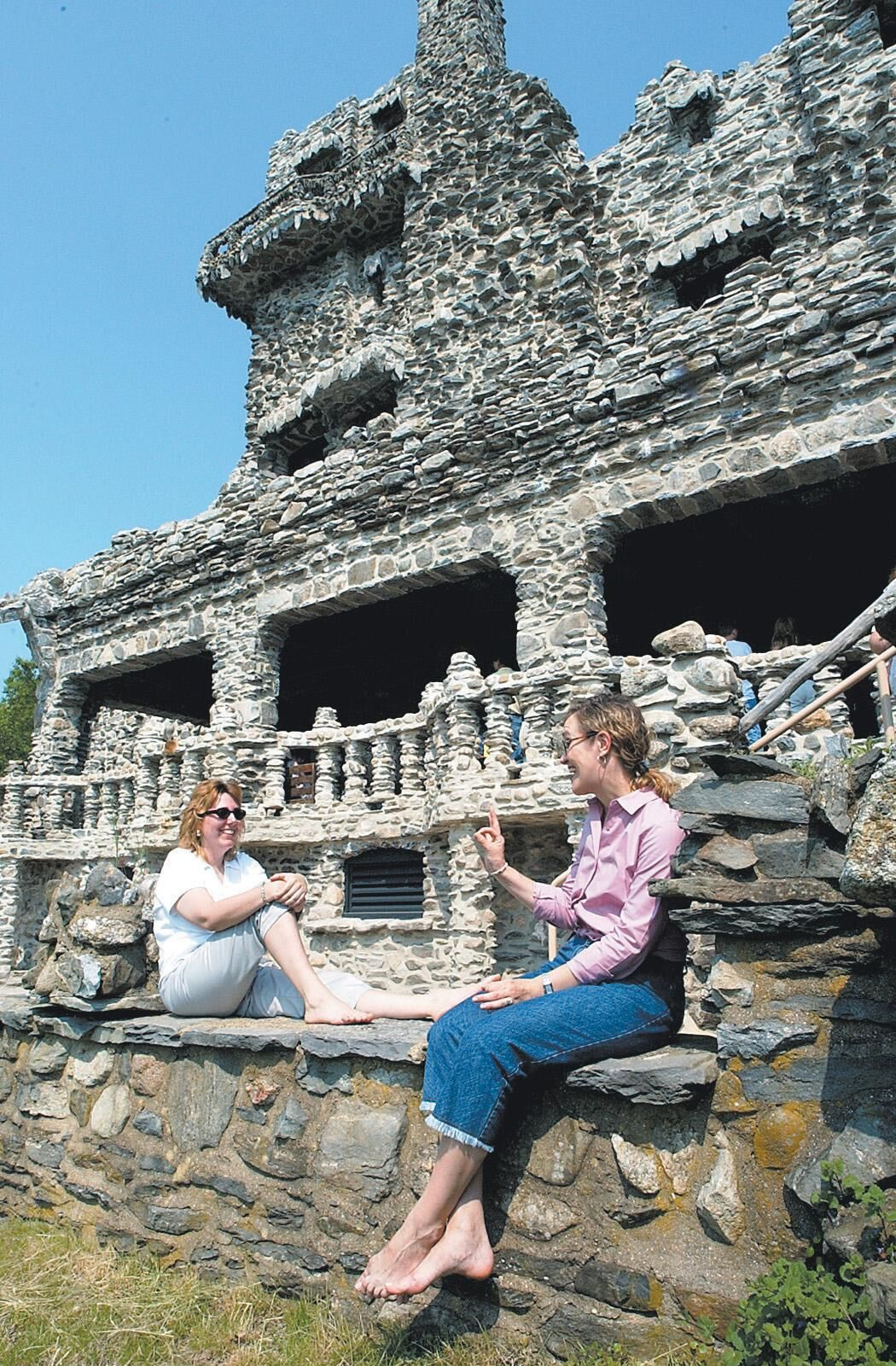 Get out of the house: Five historic landmarks to entertain the kids and restore your sanity