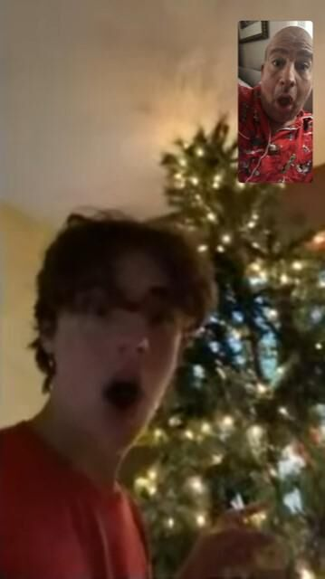 VINNIE PENN: Why my Christmas won't be on Zoom or Facetime