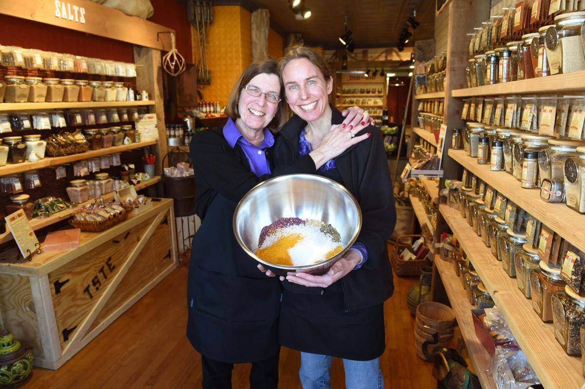 THE SPICE LADY: Buffalo sauce is the new ketchup