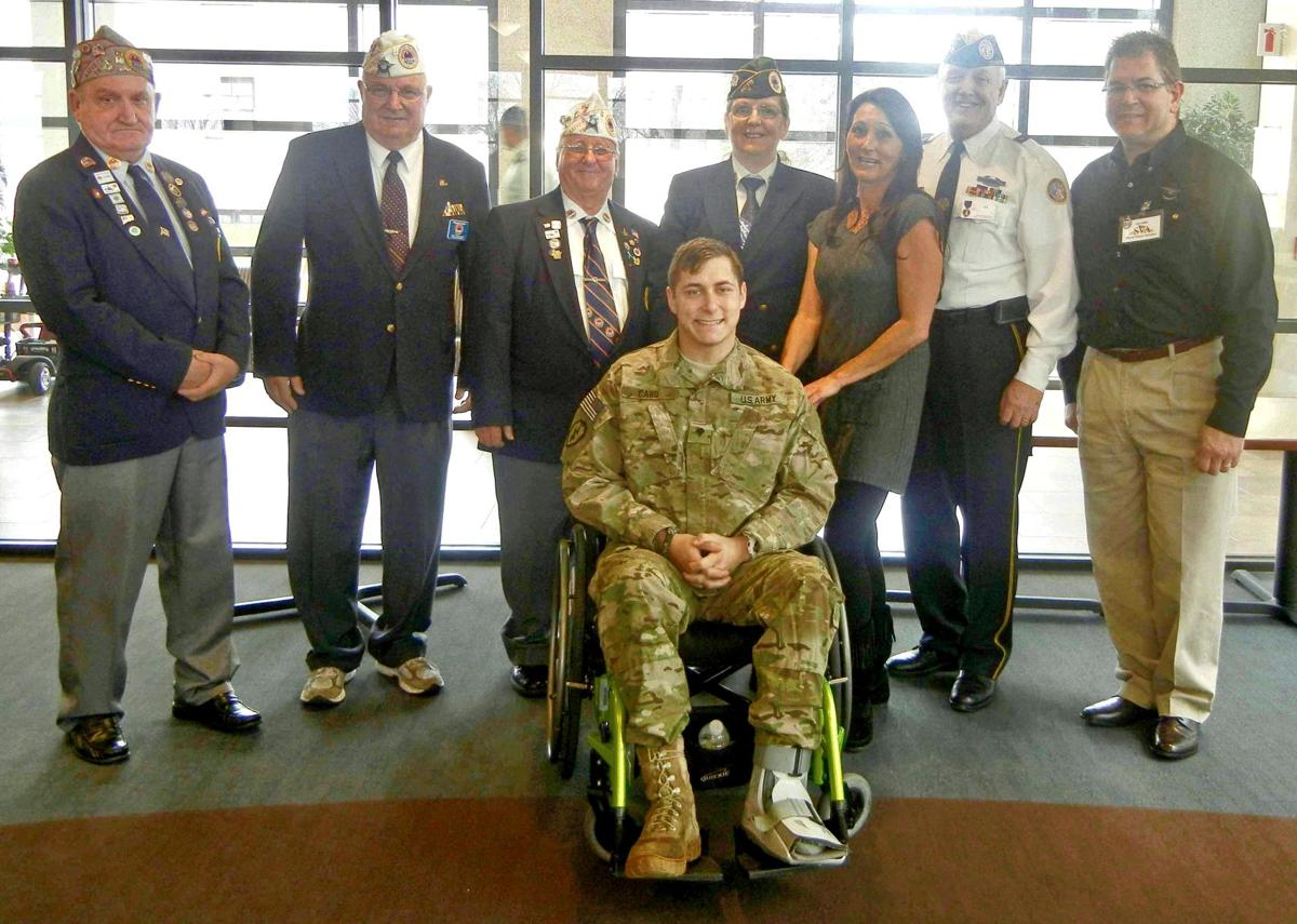 Branford Veterans Day parade to honor those who served
