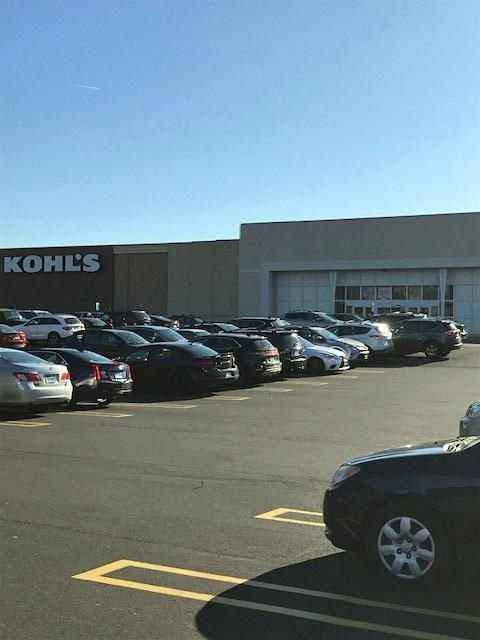 REARVIEW: Before 'Midnight Madness' - remembering old style Black Friday
