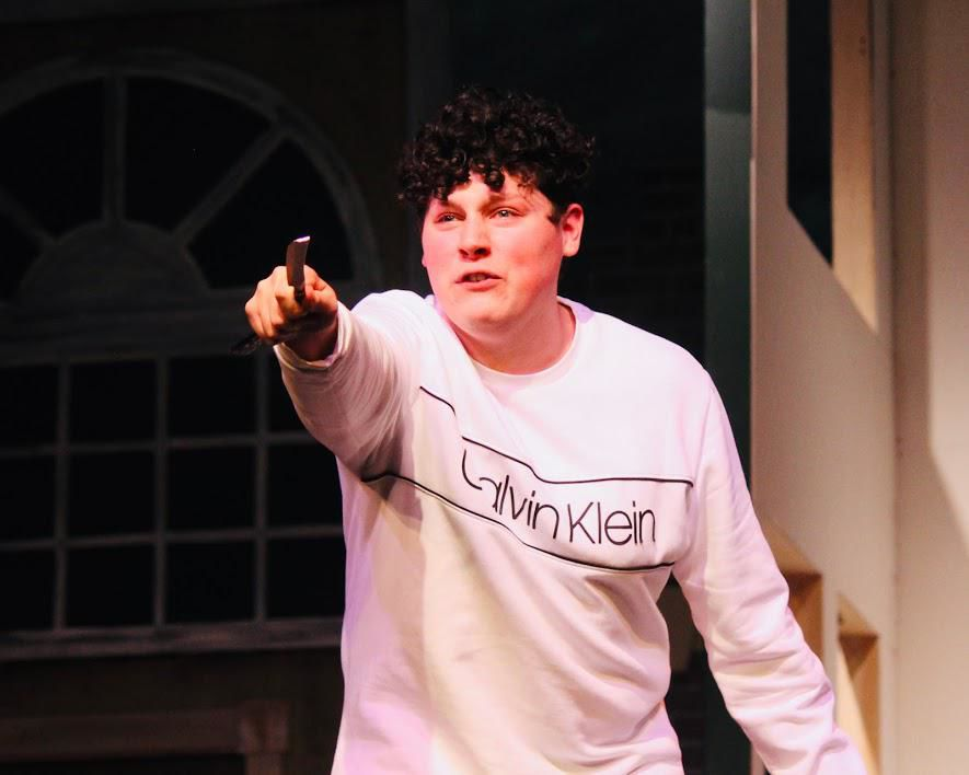 Branford High production of 'Sweeney Todd' to use authentic props from NYC show