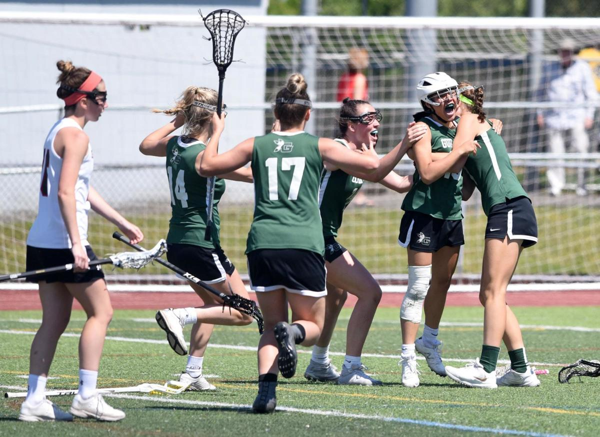 Larrow's OT goal gives Guilford SCC championship over Cheshire
