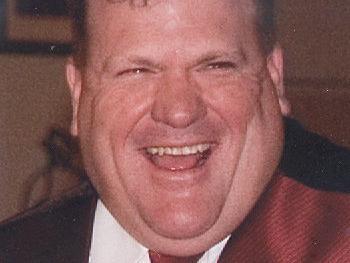 Damon McLaughlin 1972 – 2016