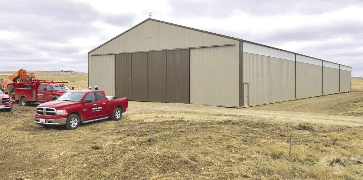 Morton Buildings expands into eastern Montana | Local News