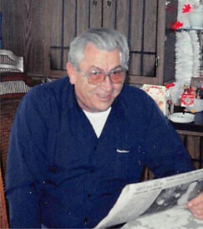 Wayne D. Morrill