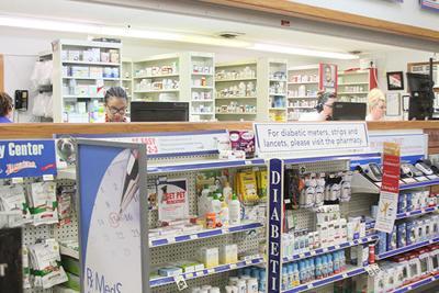 467ef69ae8 Sidney Shopko to close pharmacy