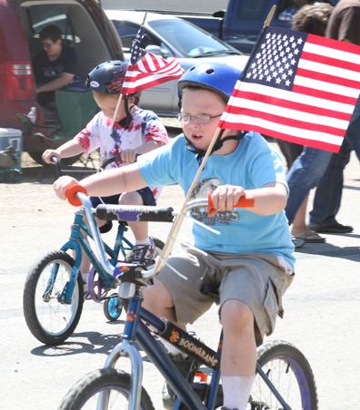 Lambert proud to host Fourth of July celebration