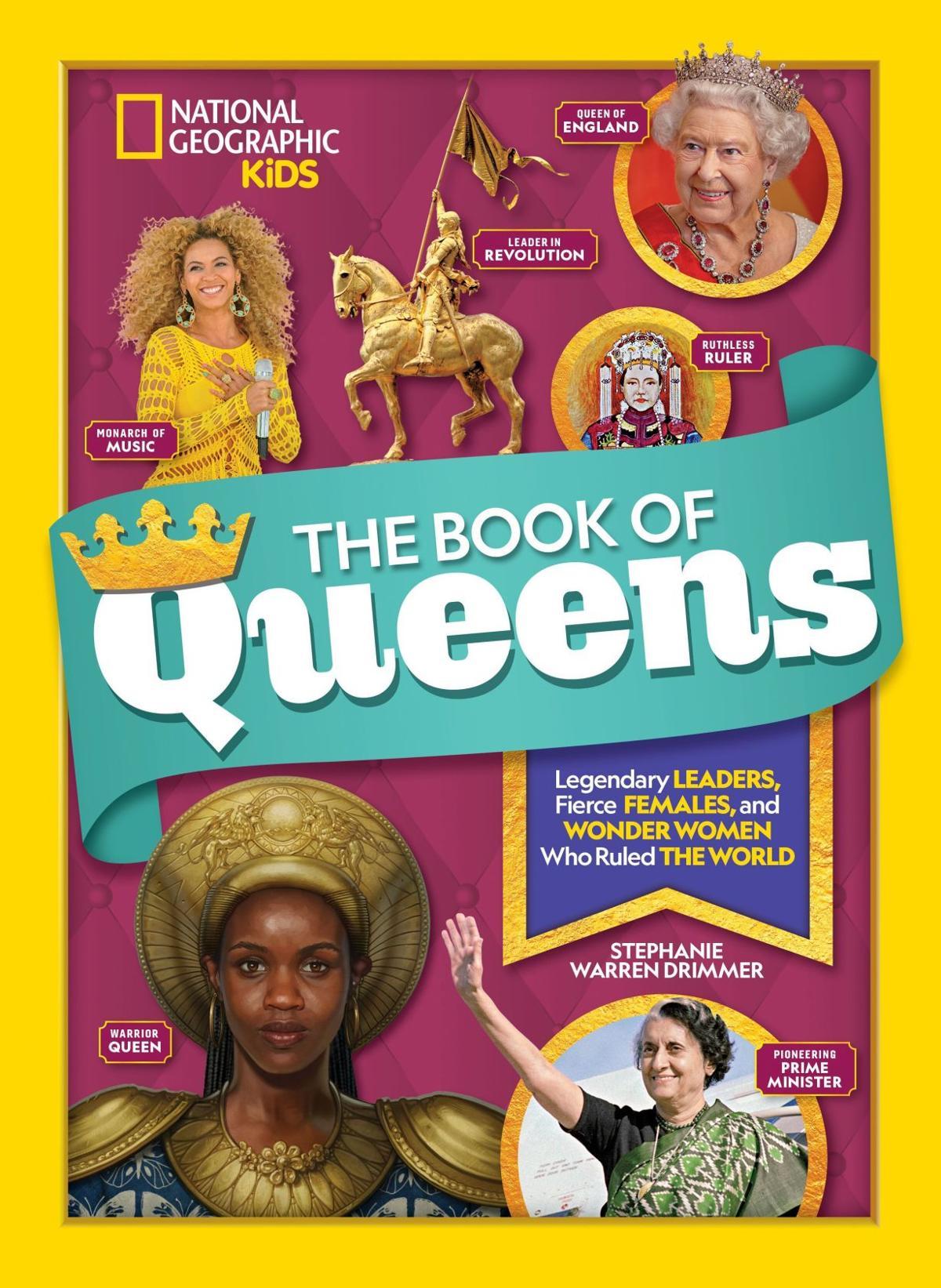 Book of Queens