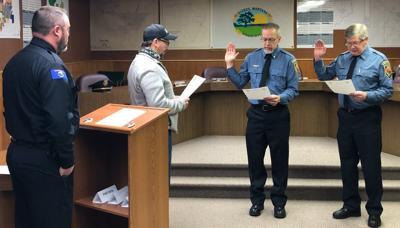 Police Chaplain program beginning in Sidney