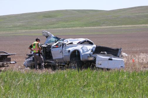 Update Fatal Crash Reported On Highway 200 Breaking