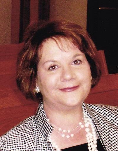 Rebecca Petrik
