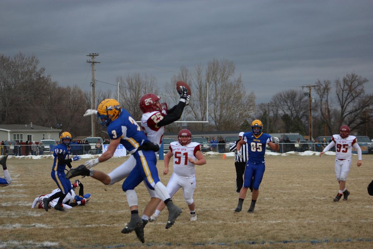 Fairview football lead photo