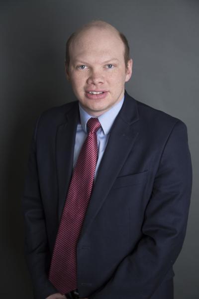 Rep. Joel Krautter