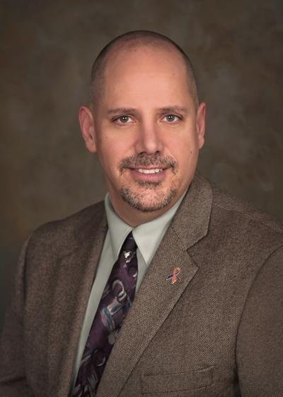 School administrator changes career to church leader