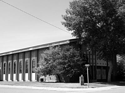St. Matthews Catholic Church parish