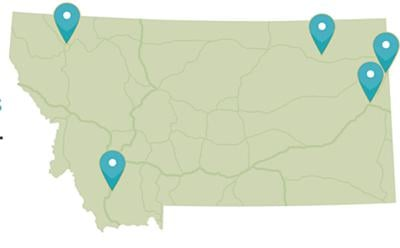 FIVE SAFEST CITIES