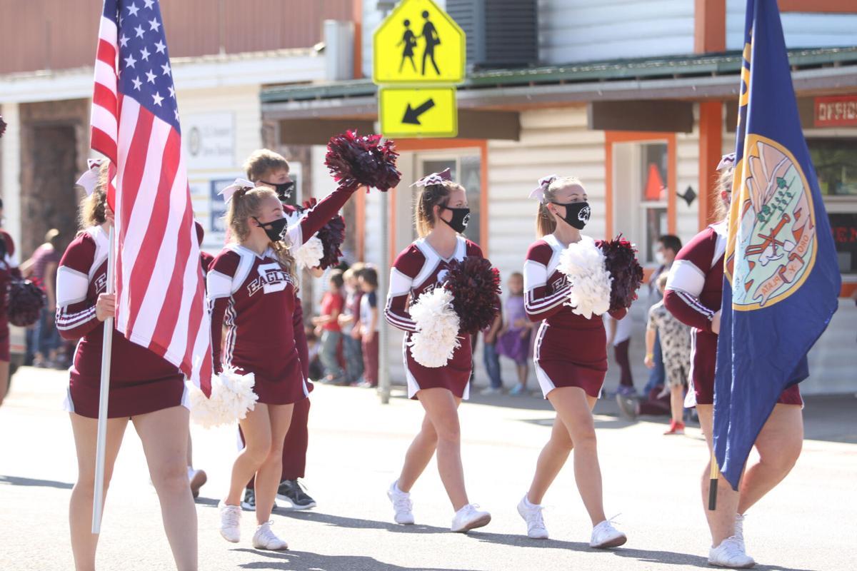 Sidney Parade 1