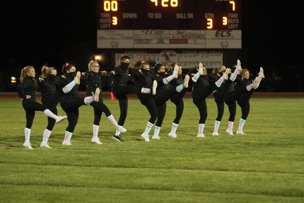 Sidney Cheerleaders