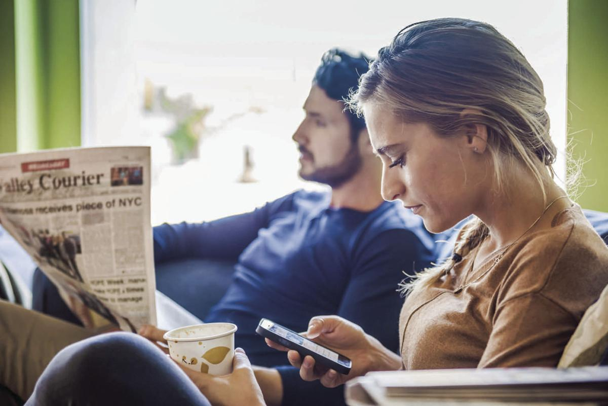 Millenial Readers