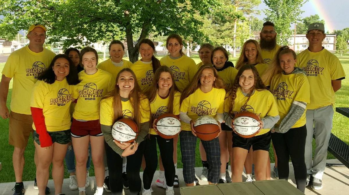 Sidney Team