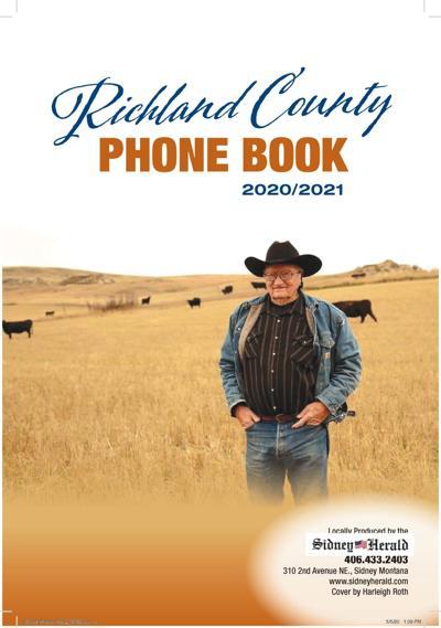 Sidney Phone Book