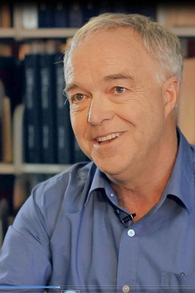 Ken Paulson, Free Speech Center