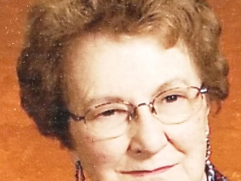 Eva Mary Kuylen, 91
