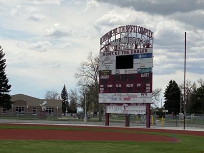 Swanson Field