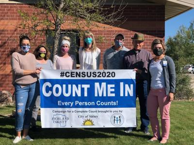 Census Story